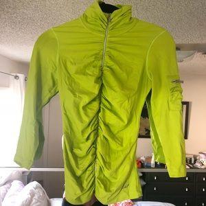 Bebe Sport Workout Jacket